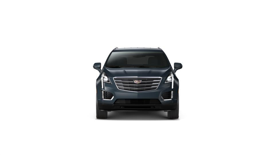 2019 Cadillac XT5 Vehicle Photo in Mission, TX 78572