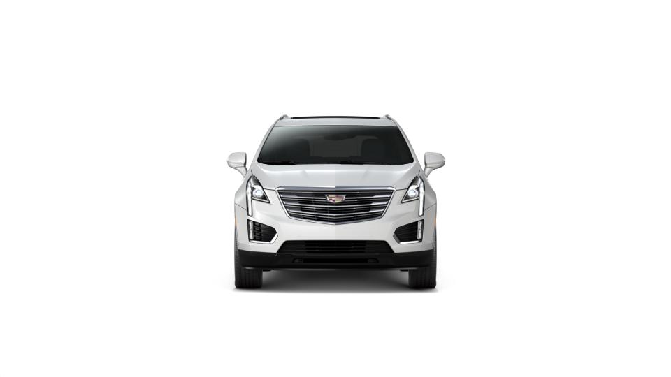 2019 Cadillac XT5 Vehicle Photo in Baraboo, WI 53913