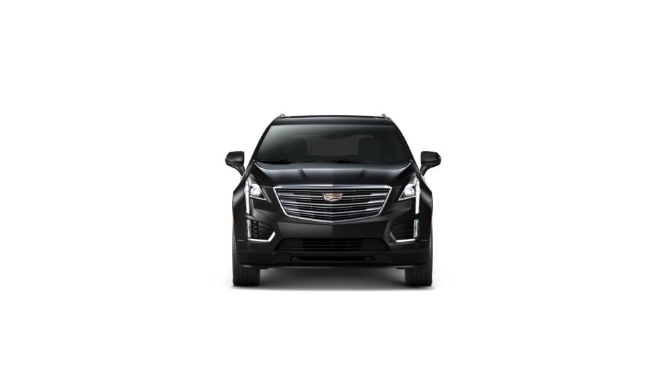2019 Cadillac XT5 Vehicle Photo in Southborough, MA 01772