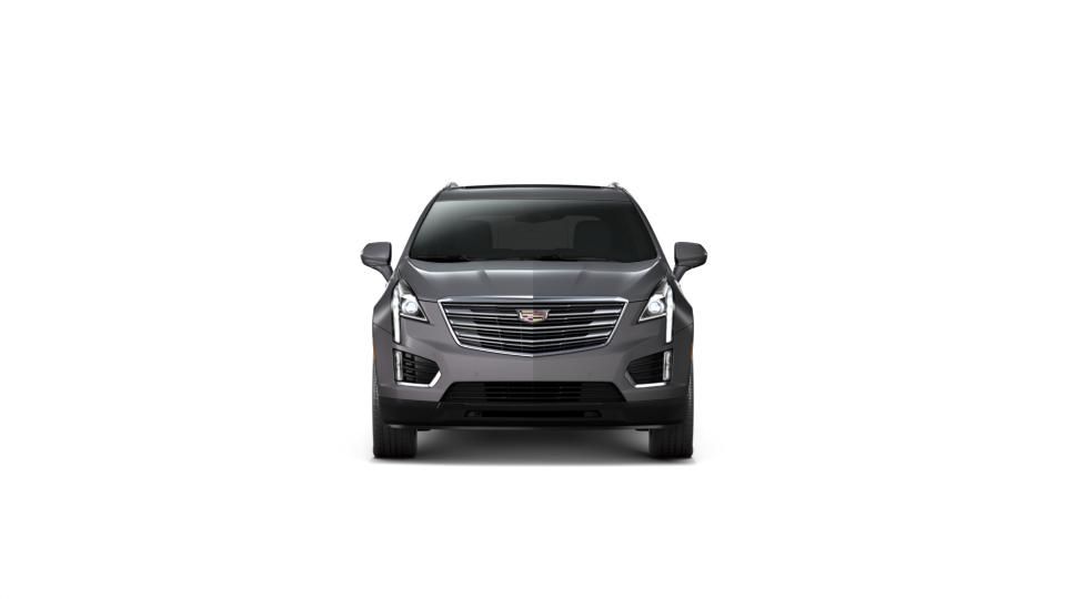 2019 Cadillac XT5 Vehicle Photo in Medina, OH 44256