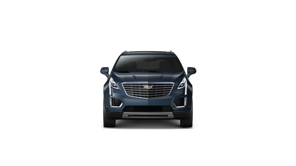 2019 Cadillac XT5 Vehicle Photo in Delavan, WI 53115
