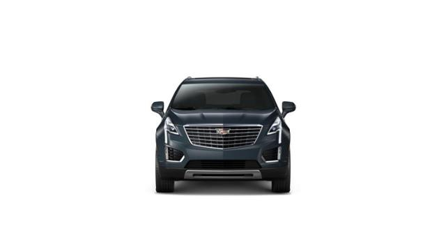 New 2019 Cadillac Xt5 Awd 4dr Platinum For Sale Sku