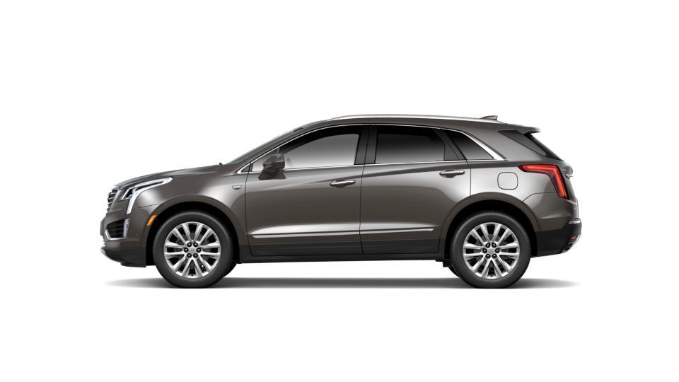 Wexford Dark Mocha Metallic 2019 Cadillac XT5: New Suv for ...