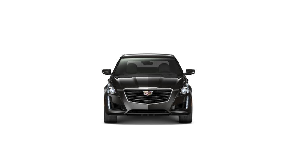 2019 Cadillac CTS Sedan Vehicle Photo in Troy, MI 48084