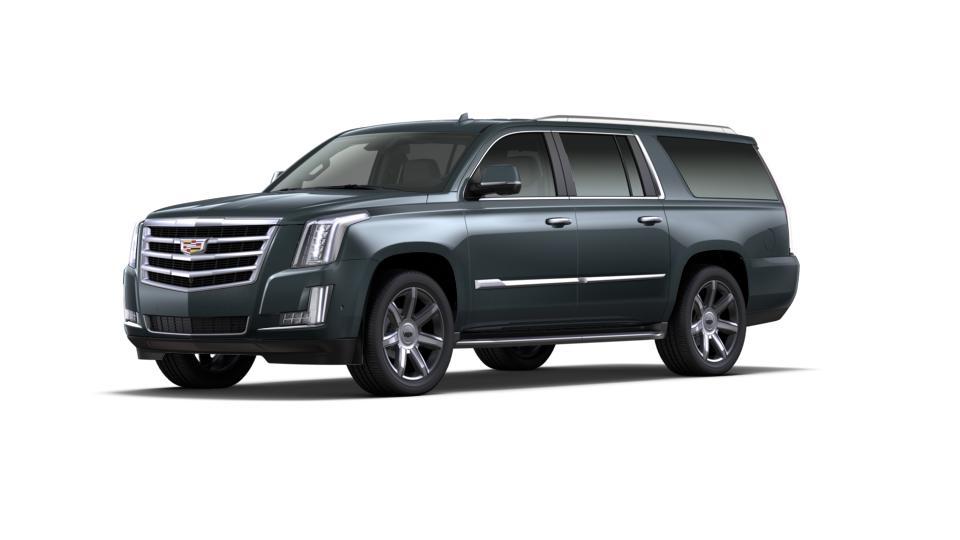 Used 2019 Cadillac Escalade ESV Shadow Metallic for sale ...