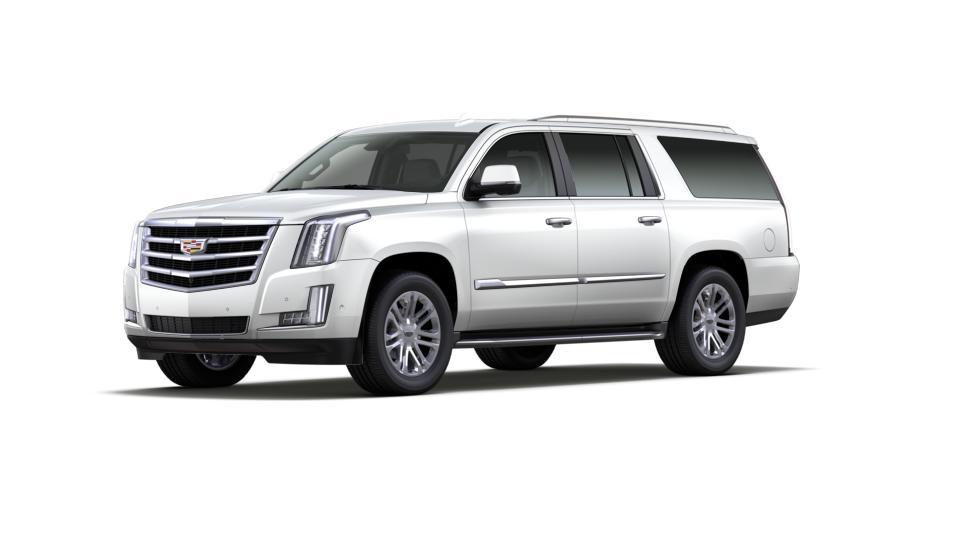 New 2019 Cadillac Escalade ESV for Sale | Central Houston Cadillac | 1GYS3GKJ9KR379538