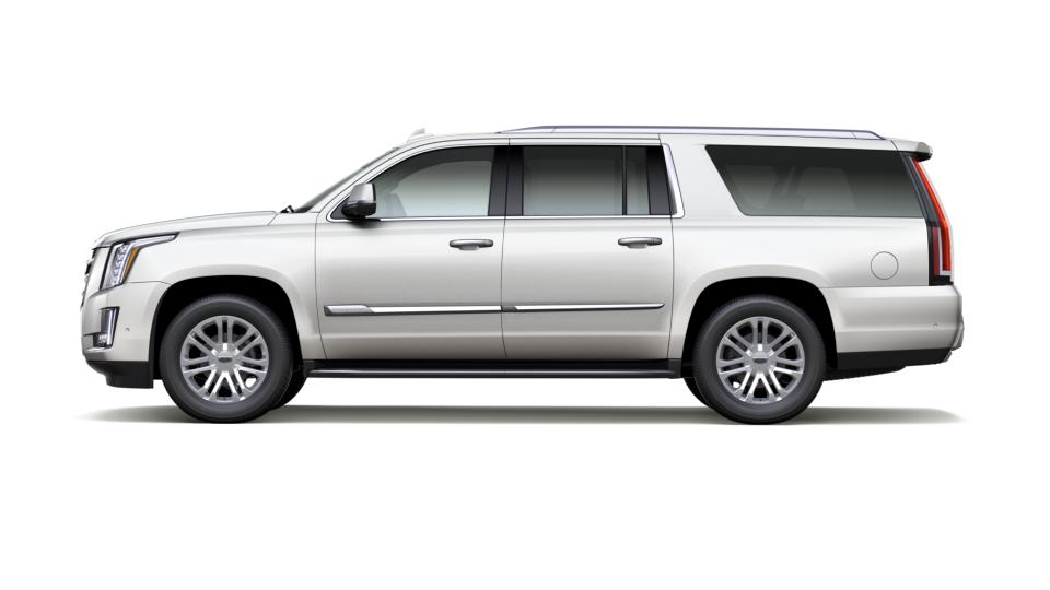New 2019 Cadillac Escalade ESV for Sale | Central Houston ...