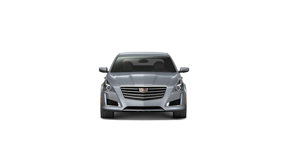 2019 Cadillac CTS Sedan Vehicle Photo in Arlington, TX 76011