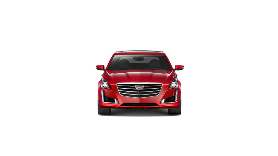2019 Cadillac CTS Sedan Vehicle Photo in Medina, OH 44256