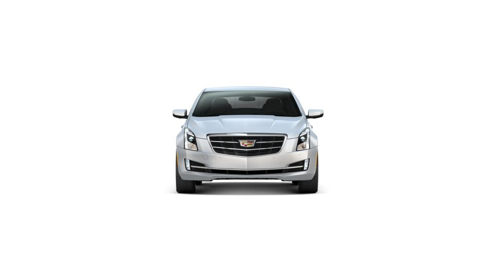 2019 Cadillac ATS Coupe Vehicle Photo in Northbrook, IL 60062
