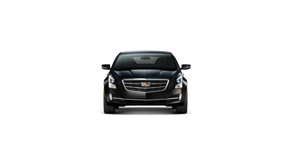 2019 Cadillac ATS Coupe Vehicle Photo in Midland, MI 48640