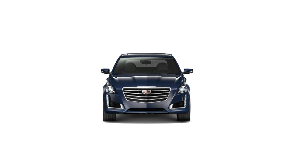 2019 Cadillac CTS Sedan Vehicle Photo in Bethlehem, PA 18017