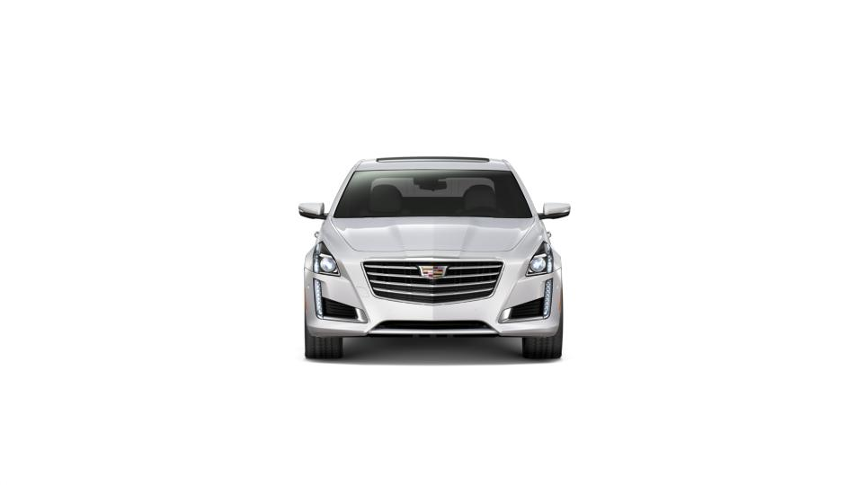 2019 Cadillac CTS Sedan Vehicle Photo in Southborough, MA 01772