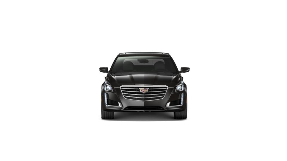 2019 Cadillac CTS Sedan Vehicle Photo in Madison, WI 53713