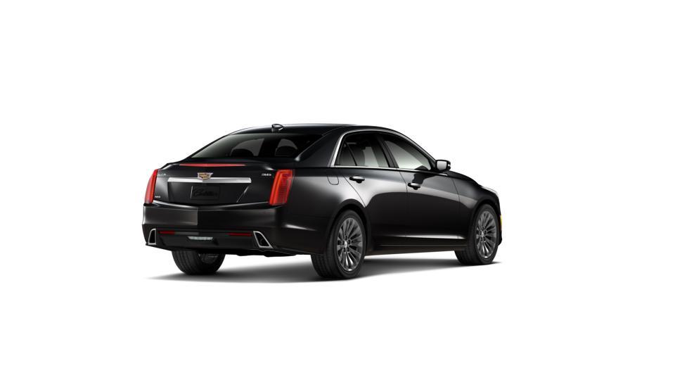 2019 New Cadillac CTS Sedan 3.6L V6 AWD Premium Luxury 4dr ...