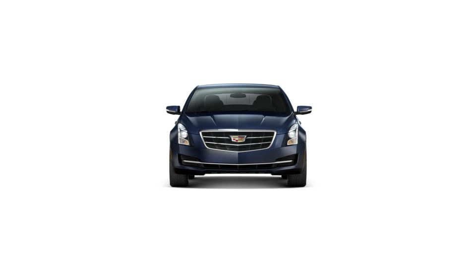 2019 Cadillac ATS Coupe Vehicle Photo in Gulfport, MS 39503