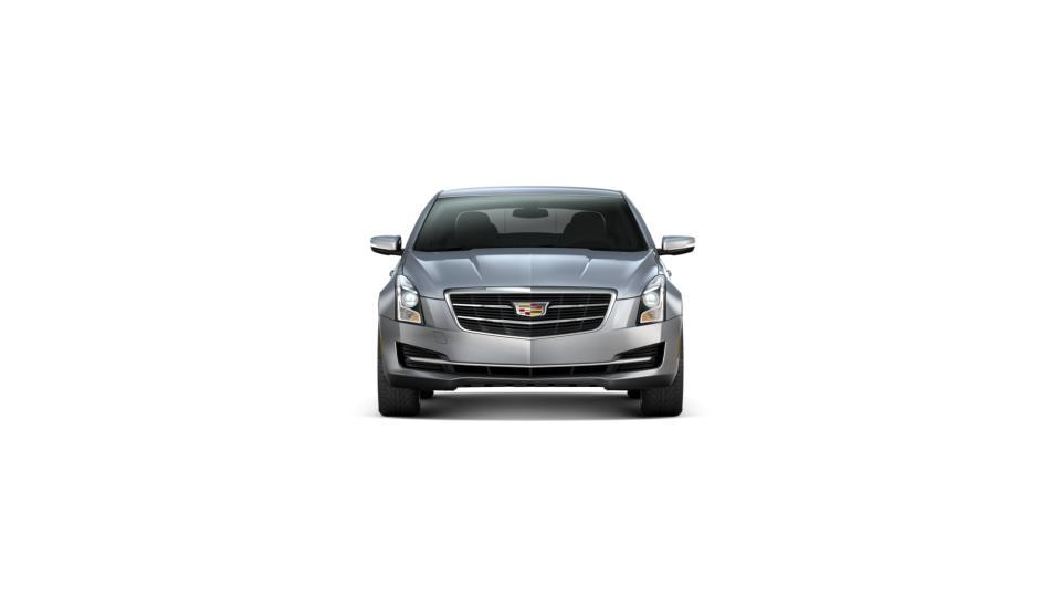 2019 Cadillac ATS Coupe Vehicle Photo in Ocala, FL 34474