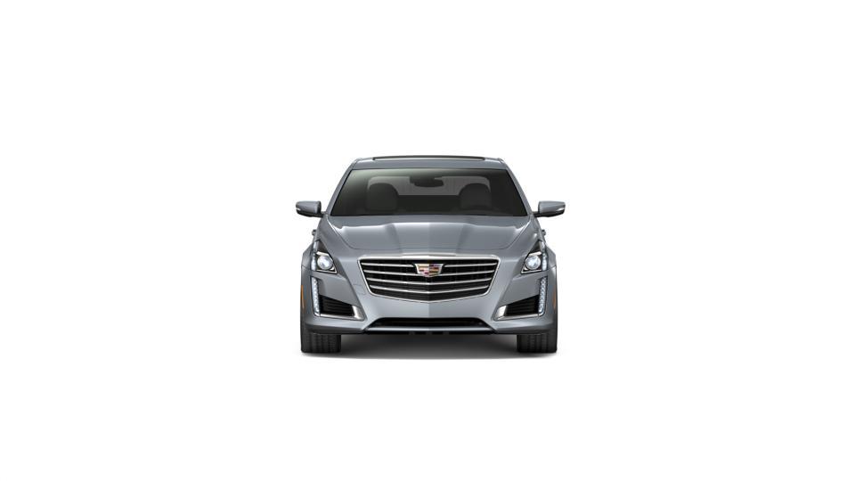 2019 Cadillac CTS Sedan Vehicle Photo in Trevose, PA 19053-4984