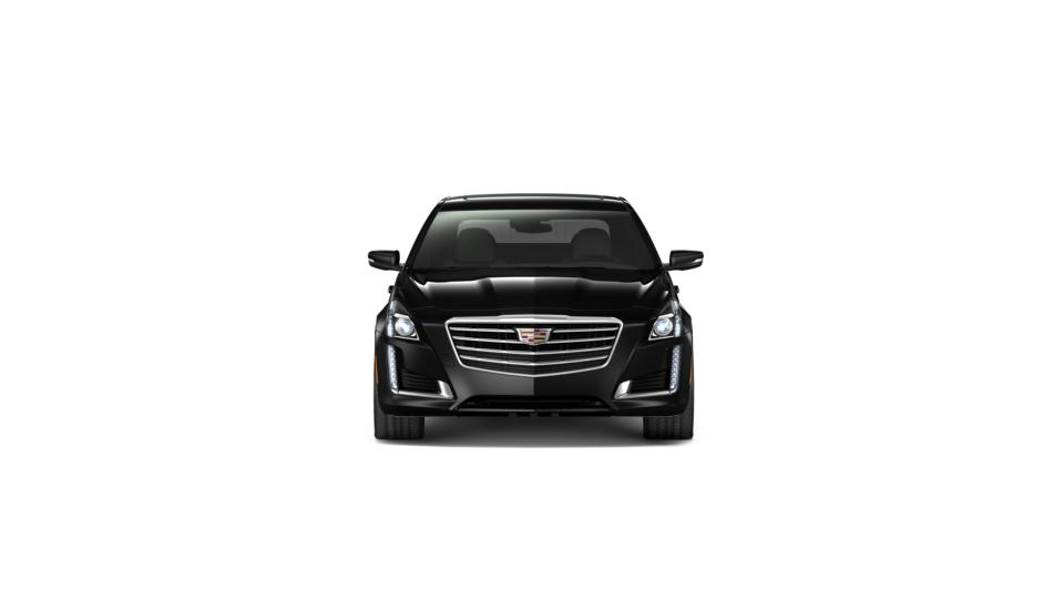 2019 Cadillac CTS Sedan Vehicle Photo in Ellwood City, PA 16117