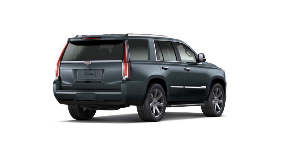 2019 Cadillac Escalade (Shadow Metallic) in Ellwood City ...