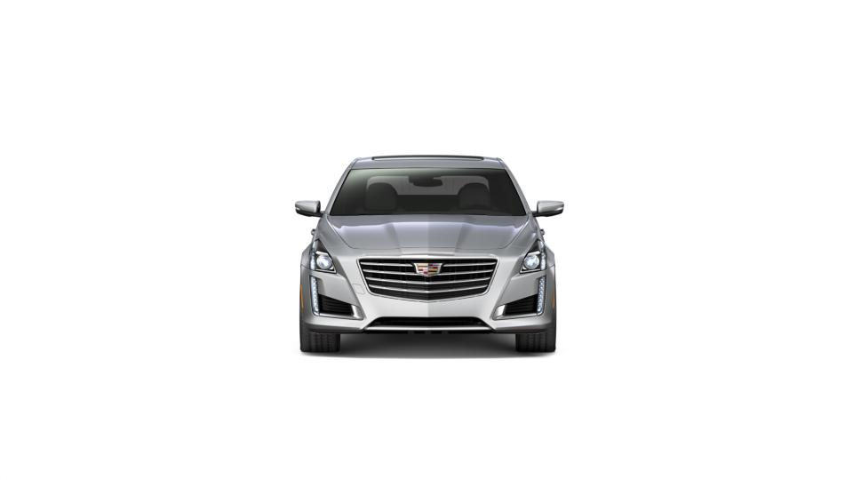 2019 Cadillac CTS Sedan Vehicle Photo in Durham, NC 27713