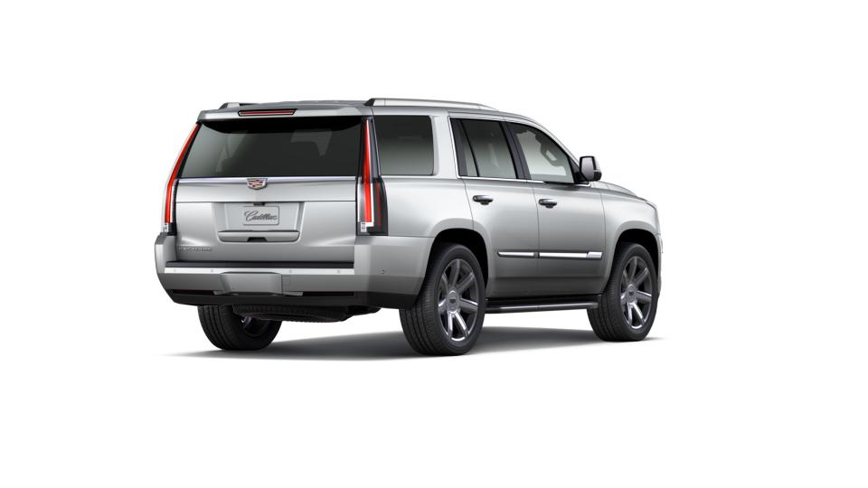 New Cadillac Escalade Radiant Silver Metallic 2019 Suv
