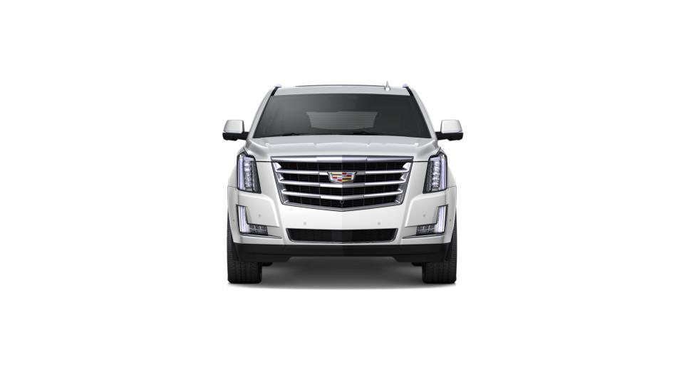 2019 Cadillac Escalade Vehicle Photo in DURHAM, NC 27713