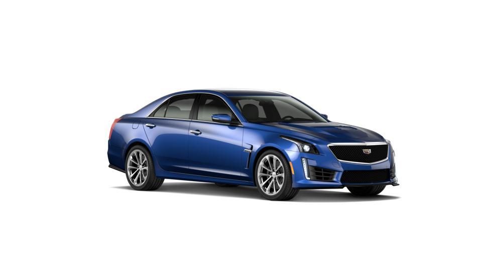New 2019 Cadillac CTS-V Sedan for Sale | Central Houston Cadillac | 1G6A15S60K0110603