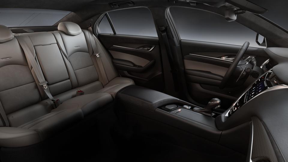 Norwood & Boston Cadillac CTS-V Sedan