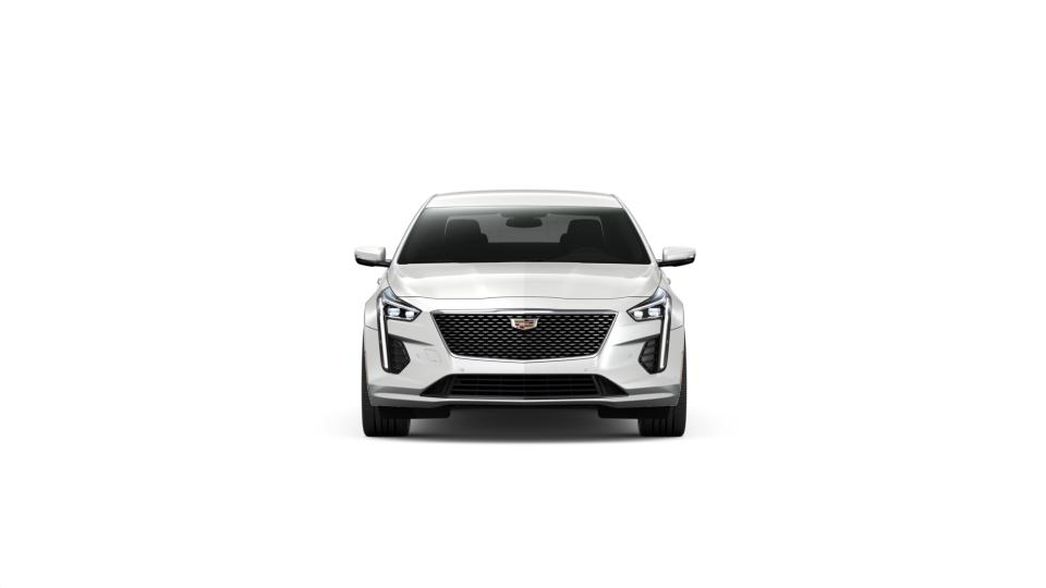 2019 Cadillac CT6 Vehicle Photo in Dallas, TX 75209