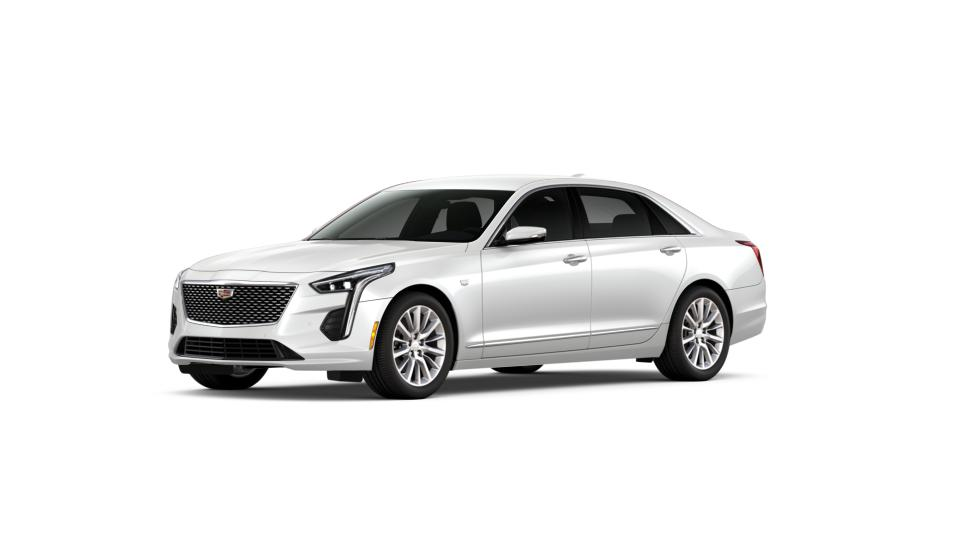 2019 Cadillac CT6 for sale in Greenville - 1G6KB5RS4KU134092