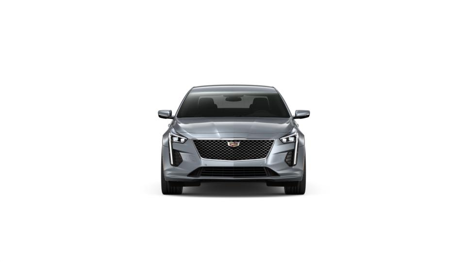 2019 Cadillac CT6 Vehicle Photo in Mission, TX 78572
