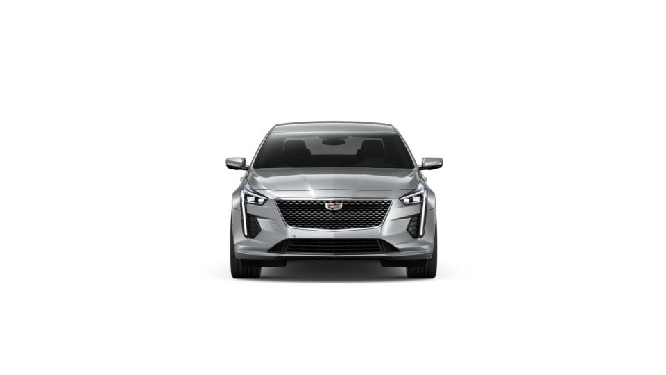 2019 Cadillac CT6 Vehicle Photo in Ellwood City, PA 16117