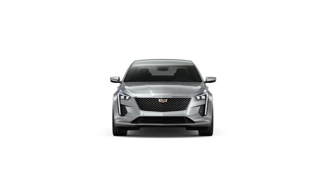 2019 Cadillac CT6 (Radiant Silver Metallic) in Ellwood City
