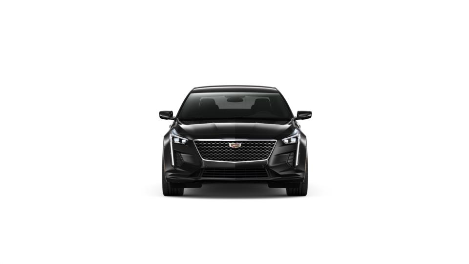 2019 Cadillac CT6 Vehicle Photo in Quakertown, PA 18951