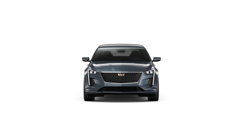 2019 Cadillac CT6 Vehicle Photo in Arlington, TX 76011