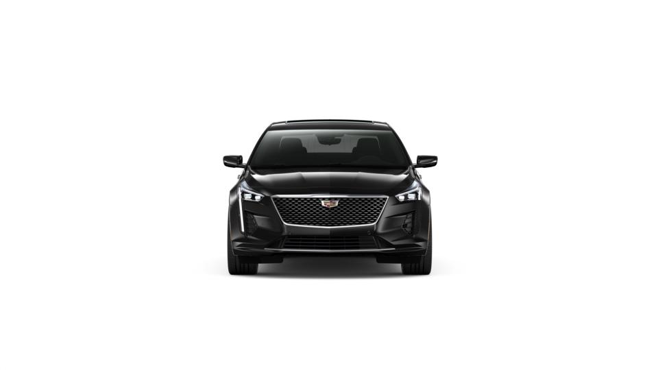2019 Cadillac CT6 Vehicle Photo in Portland, OR 97225