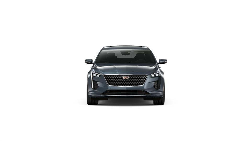 2019 Cadillac CT6 Vehicle Photo in Joliet, IL 60435