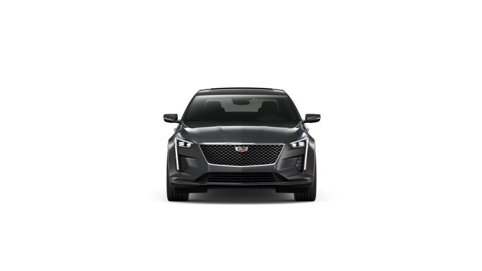 2019 Cadillac CT6 Vehicle Photo in Midland, MI 48640