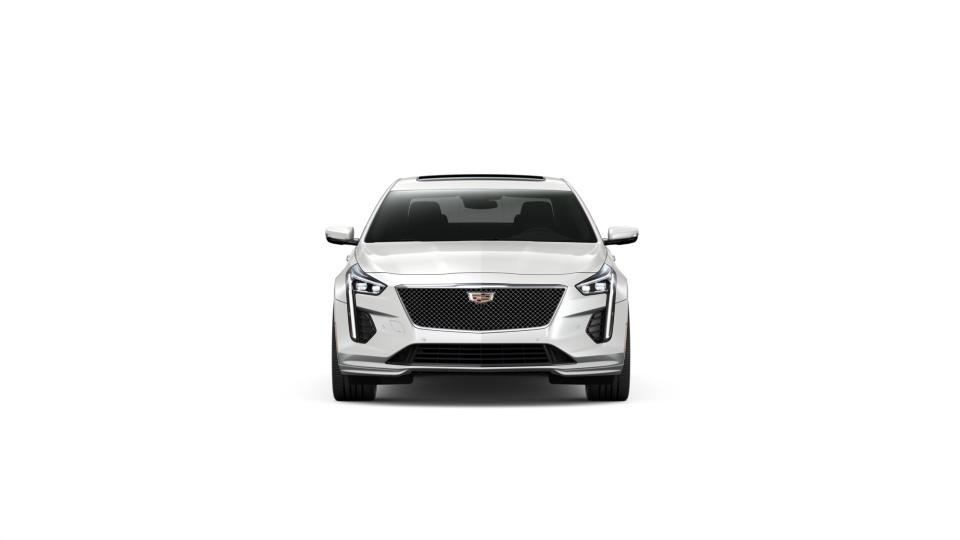 2019 Cadillac CT6 Vehicle Photo in Tucson, AZ 85705