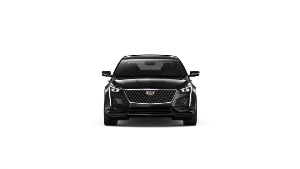2019 Cadillac CT6 Vehicle Photo in Midland, MI 48640