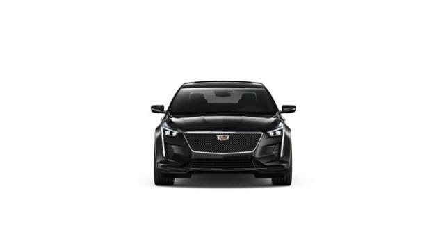 2019 Cadillac Ct6 Vehicle Photo In Miami Fl 33156