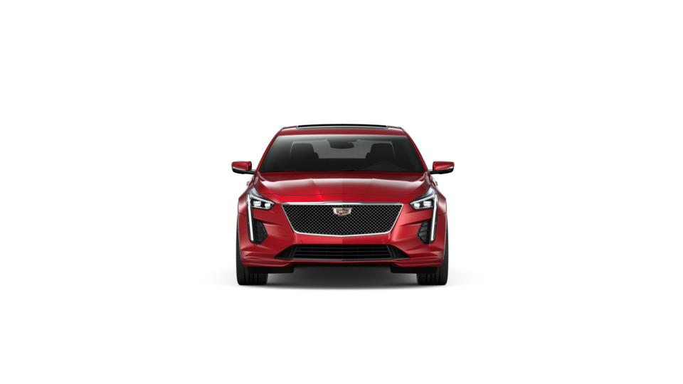 2019 Cadillac CT6 Vehicle Photo in Bethlehem, PA 18017