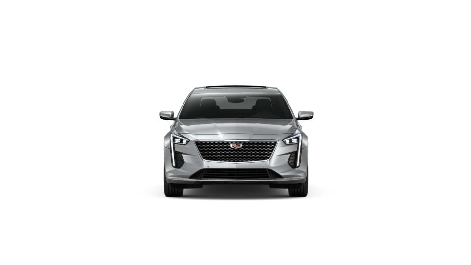 2019 Cadillac CT6 Vehicle Photo in Fort Worth, TX 76116