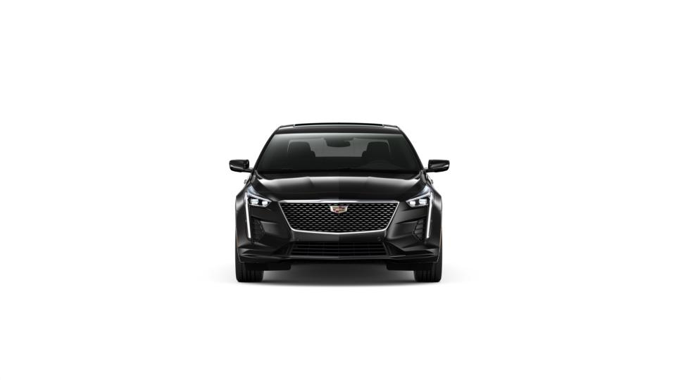 2019 Cadillac CT6 Vehicle Photo in Ennis, TX 75119