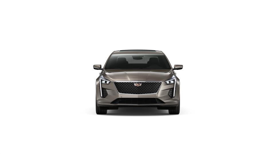 2019 Cadillac CT6 Vehicle Photo in Corsicana, TX 75110