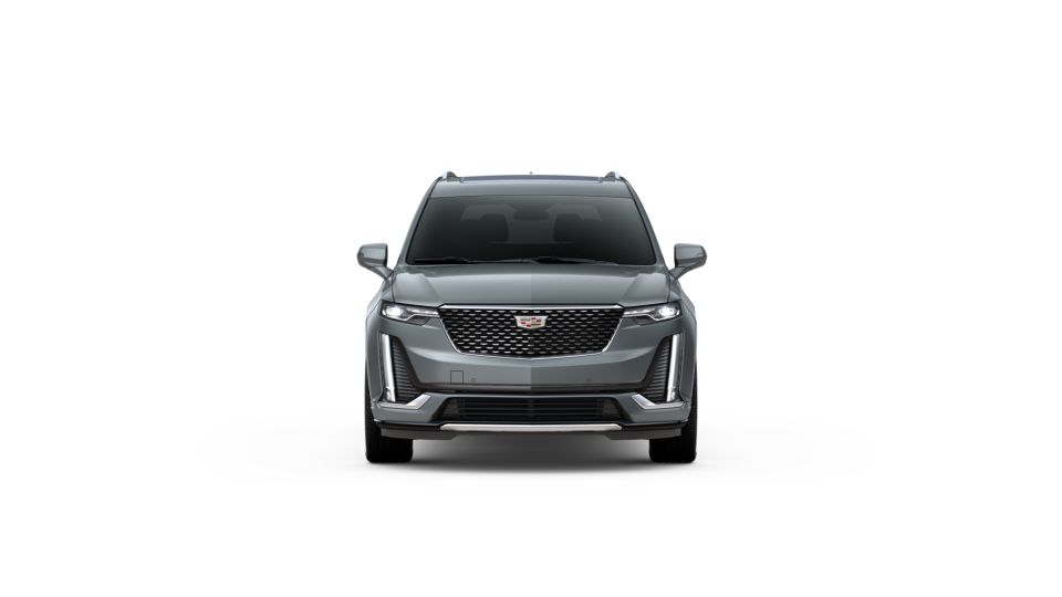 2020 Cadillac XT6 Vehicle Photo in Houston, TX 77074
