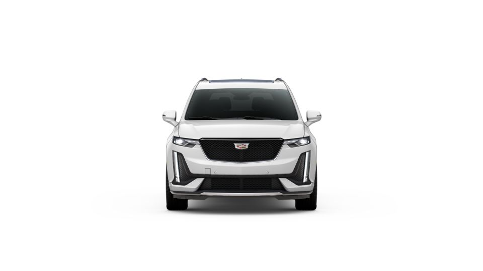 2020 Cadillac XT6 Vehicle Photo in Spokane, WA 99207