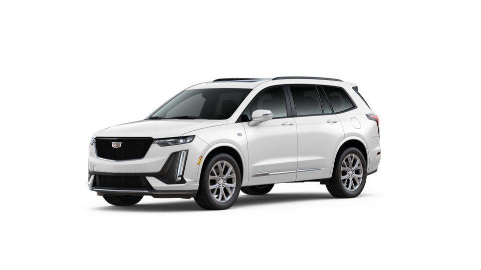 New 2020 Cadillac XT6 for Sale | Central Houston Cadillac | 1GYKPGRS0LZ103060