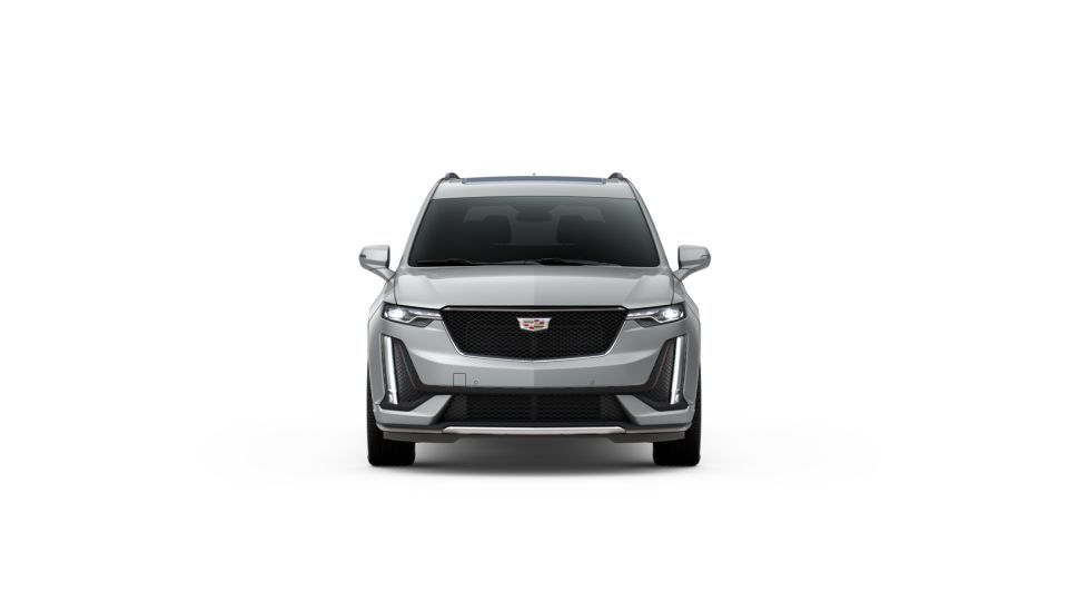 2020 Cadillac XT6 Vehicle Photo in Beachwood, OH 44122